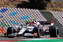 F1 GP Portugal: Hasil Free Practice 1 dari Sirkuit Portimao