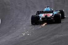 Alpine explain issues that cost it 'weeks of development' ahead of F1 2021