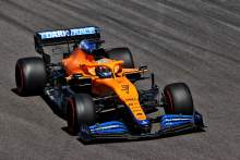 "Ricciardo hopes to show ""true speed"" for McLaren at F1 Spanish GP"