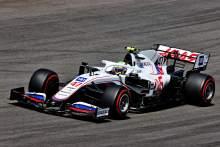 Mick Schumacher Puji Performa Haas di Grand Prix Portugal