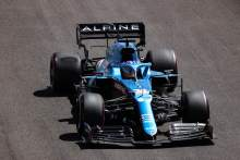 "'Gladiator' Alonso channels ""anger"" into impressive recovery in F1 Portuguese GP"