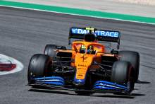 "Norris: ""I feel as confident as I have ever been"" after strong start to F1 2021"