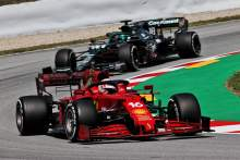 2021 F1 Spanish Grand Prix - Friday Practice - As it happened