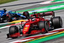 Can Ferrari or Alpine surprise? What we learned on Friday at F1's Spanish GP