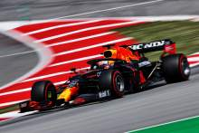 "Verstappen says ""nothing too shocking"" about P9 finish in FP2"