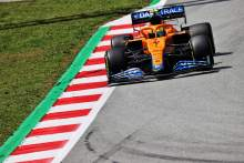 Ricciardo still lacking confidence despite McLaren F1 upgrades for Spanish GP