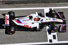 Mazepin gets three-place grid penalty for Norris F1 qualifying block