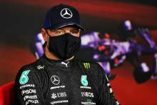 "Bottas ""gutted"" to miss out on Spanish GP F1 pole after Turn 10 mistake"