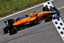 "McLaren F1 sees ""no need"" to pick up Norris after difficult Spanish GP"