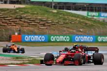 "Ferrari ""pretty happy"" to cut gap to McLaren after ""positive"" Spanish F1 GP"