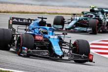 Alonso & Stroll escape penalties for Turn 1 incident in Spanish F1 GP