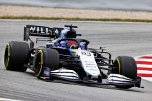 Russell: Spanish GP the best Williams F1 has ever felt
