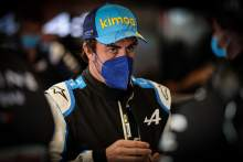 "Why Alonso is ""cautious"" about Monaco chances despite Alpine's fast F1 car"