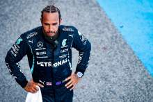 Hamilton earns $82m to sit eighth on Forbes' highest paid athlete list