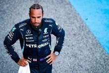 Dapat Rp 1,1 Triliun, Lewis Hamilton Atlit dengan Honor Termahal Kedelapan