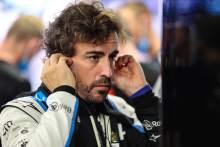 Fernando Alonso Bersiap Hadapi Balapan Sulit dari Belakang