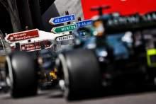 F1 GP Monaco: Hasil Lengkap Balapan dari Jalanan Monte Carlo