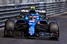 Kesulitan di Monaco, Esteban Ocon Berharap Perbaikan dari Alpine
