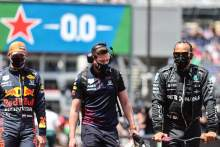 Verstappen takes subtle dig at Hamilton: 'Actions speak louder than words' in F1