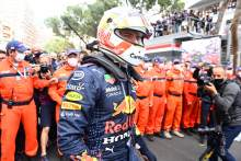 10 things we learned from the Monaco GP as Verstappen lands F1 title blow
