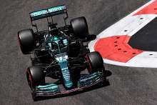 2021 F1 Azerbaijan Grand Prix - Follow Qualifying LIVE!
