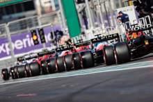 2021 F1 Azerbaijan Grand Prix - The race - As it happened