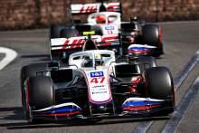 "Mazepin insists ""misunderstanding"" with Schumacher was 'not an incident'"