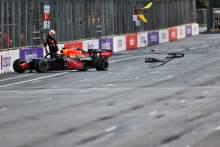 Crash debates: Whose non-score will hurt the most in 2021 F1 title race?