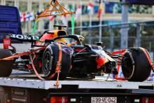 Max Verstappen Tidak Puas dengan Penjelasan Pirelli atas Insiden Baku