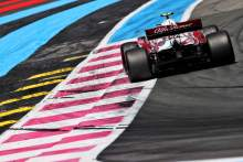 F1 2021 French Grand Prix - Free Practice Results (2)