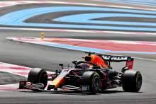 F1 GP Prancis: Verstappen Unggul 0,7 Detik dari Mercedes