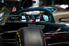 Vettel reckons early mistake cost him higher F1 finish in French GP