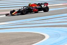 """Perez: French GP F1 practice pace not """"as bad as it looked"""""""