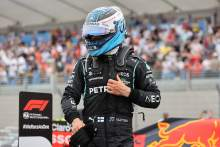 """Bottas thought French GP F1 pole was possible after """"strong weekend"""""""