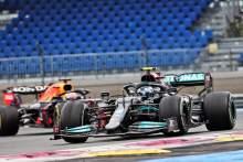 "Bottas has ""no concerns"" he went too far with Mercedes F1 radio criticism"