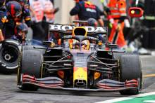 """How Red Bull's """"ballsy call"""" on French GP F1 strategy was made"""