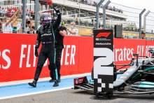 Lewis Hamilton Mulai Pembicaraan dengan Mercedes, Ingin Bottas Bertahan