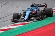 F1 GP Styria: Live Update Hari Sabtu dari Sirkuit Red Bull Ring