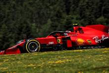 F1 2021 Styrian Grand Prix - Full Race Results from Round 8