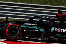 F1 GP Inggris: Live Update Hari Jumat dari Silverstone