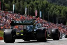 FIA approves new F1 rear tyre for British Grand Prix onwards
