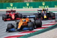 Ricciardo expected 'more of a step' in Austria F1 double-header