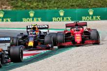 Perez 'regrets' Austrian GP F1 incidents with Leclerc
