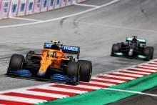 McLaren must not get carried away by recent F1 form - Seidl
