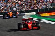 Masuk Teritori Baru, F1短跑赛Hadirkan Dilema Bagi Pembalap
