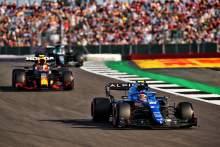 F1 GP Inggris: Live Update Hari Sabtu dari Silverstone
