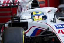 'Three-way contract' behind Schumacher's new Haas F1 deal delay
