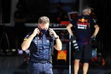 "Horner: Hamilton's British GP F1 triumph ""a hollow victory"""