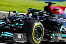 2021 F1 British Grand Prix - The race - As it happened