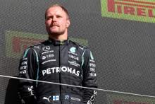 """Wolff praises Bottas for """"brilliant"""" British GP F1 weekend"""